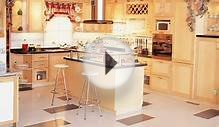 Kitchen Design & Kitchen Remodeling Ideas for 2008