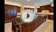 Kitchen Designs | Kitchen Designs Colonial Style Homes