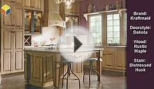 KRAFTMAID Kitchen Catalog 2014-15 at LOWES