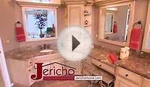 Master Bathroom Remodeling Ideas -- Jericho Home