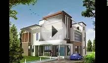Modern Indian Home Designs
