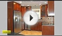 Modern Kitchen Designs - Small Kitchen Ideas