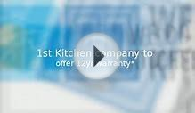 We Do Kitchens - Kitchen Renovation Sydney
