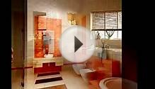 Wonderful Bathroom Tile Design Ideas